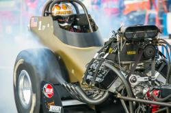 The Good Vibrations Motorsports March Meet